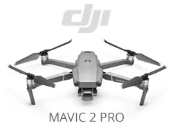 Mavic 2 Pro | Zoom Transport Canada drone identification products from reclaimdrone.com