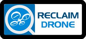 ReclaimDrone.com header image